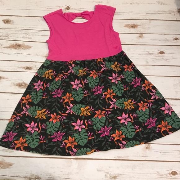 Roxy Other - [Roxy Girl] Floral Dress